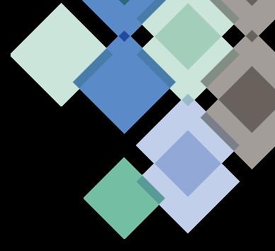 diamond shapes accent