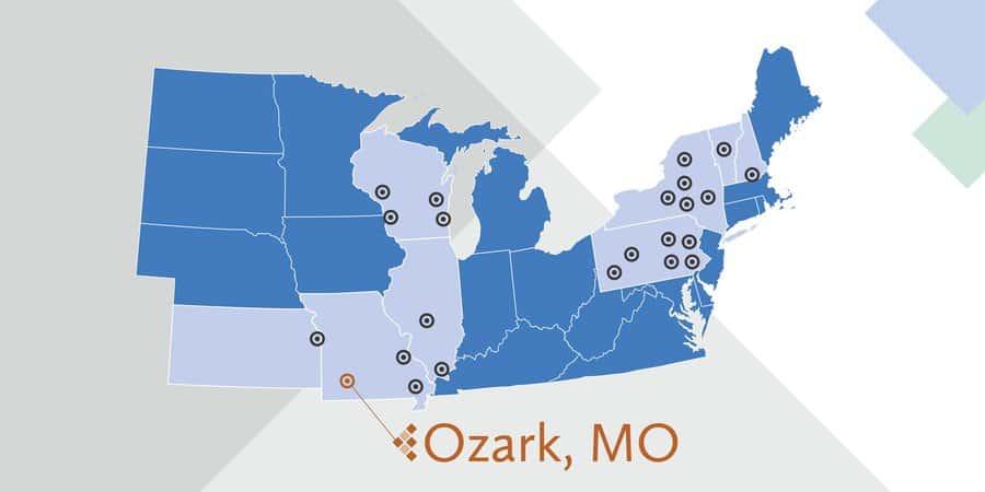 New HealthDirect Pharmacy Location: Ozark, Missouri